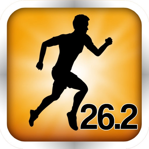 Couch to 26.2