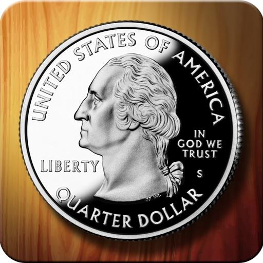 iHandy Coin Flip