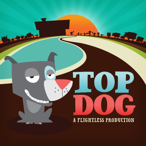 Top Dog: Farmyard Adventures