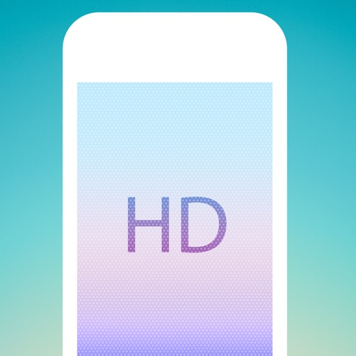 500+ Cool Wallpapers & Optical Illusion Backgrounds HD for iPhone & iPod Touch