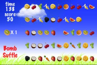 Screenshot #3 pour Fruit Links7