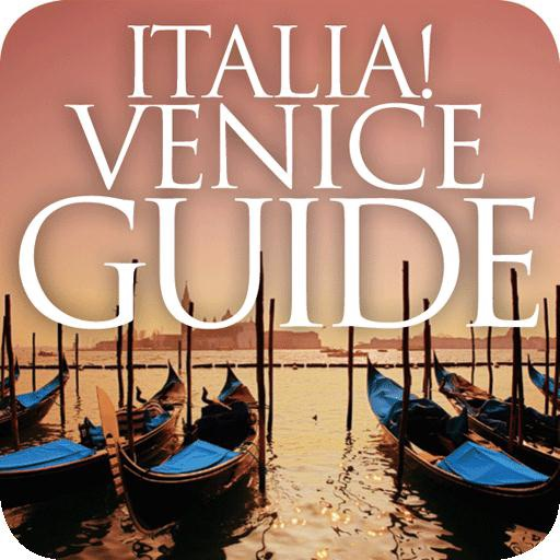 Italia! Guide to Venice and Veneto