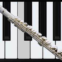 Flute Piano