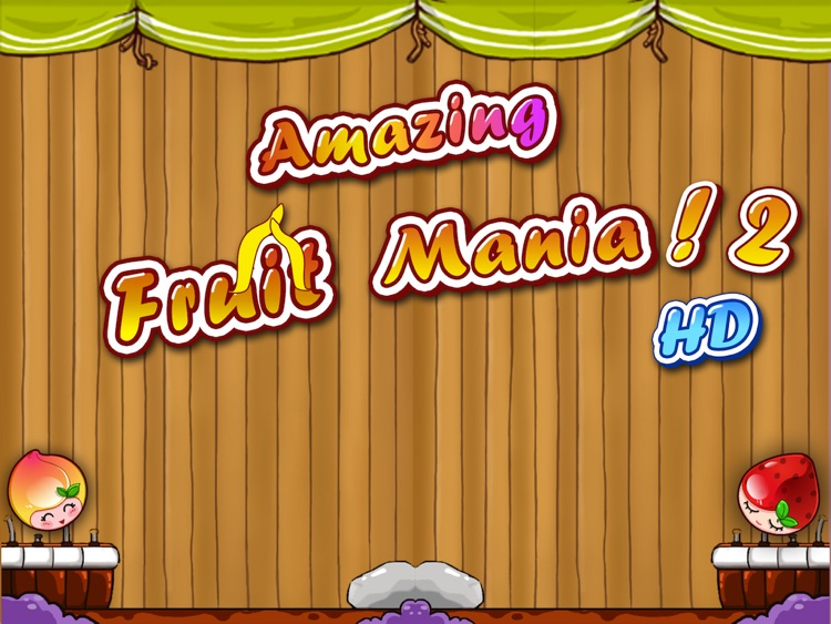 Amazing Fruit Mania! 2 HD screenshot-4