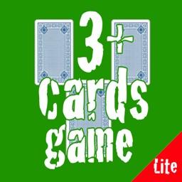 3 Cards+ Lite