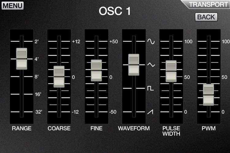 SynthStation screenshot-3