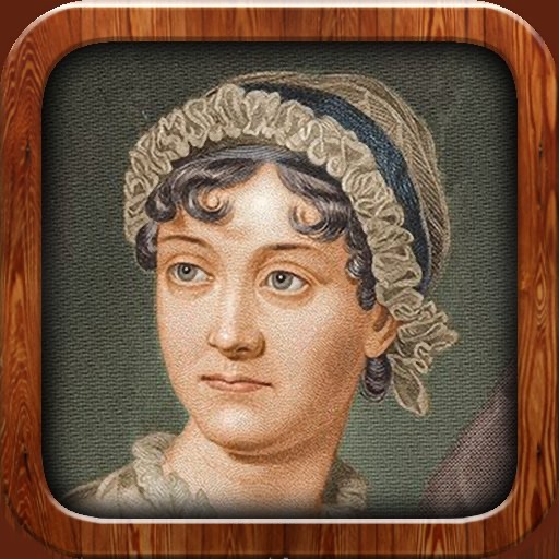 Emma by Jane Austen for iPad