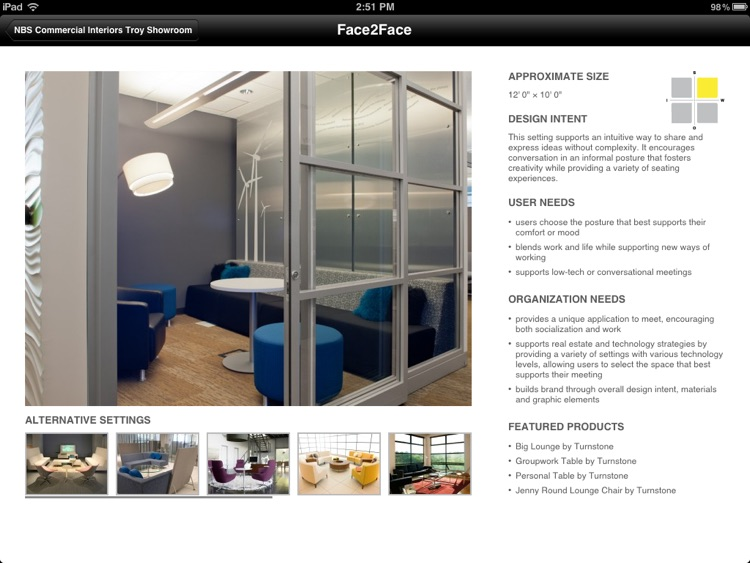 NBS Interactive Showroom screenshot-3
