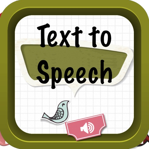 iSpeech (Text To Speech)