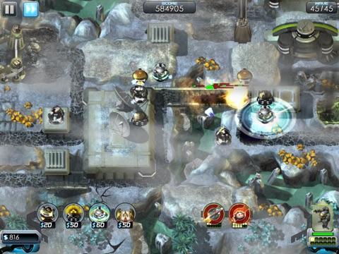 Sentinel 3: Homeworld для iPad