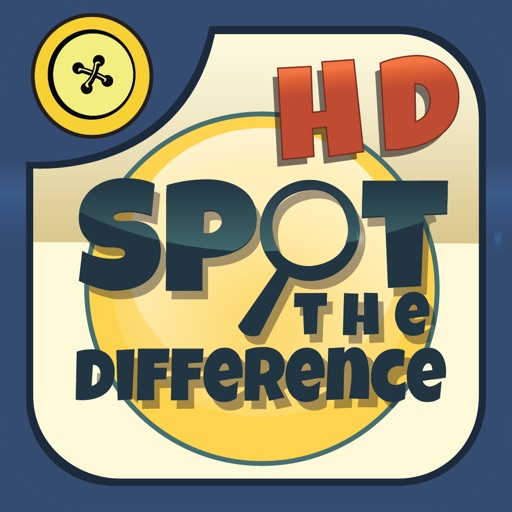 Spot The Difference HD