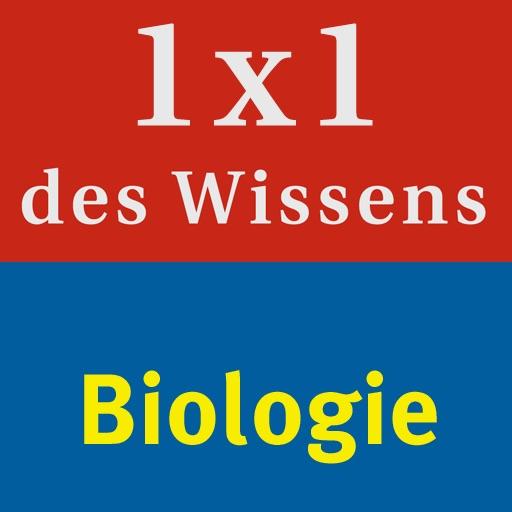 Biologie – 1 x 1 des Wissens Naturwissenschaften | Leseprobe