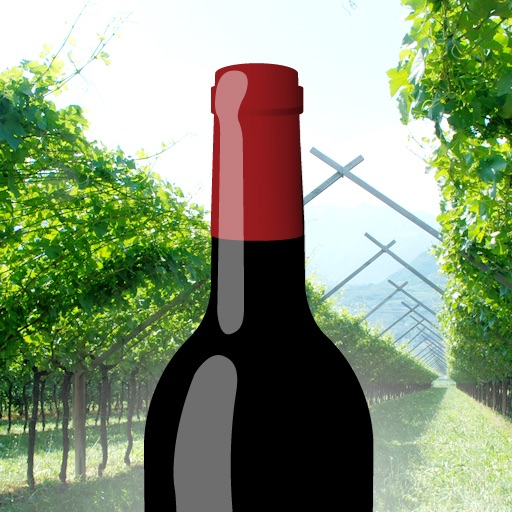Keep Track Of The Wine Cellar With My Wine Cellar