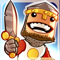 App Icon for Epic Battle Dude App in United States IOS App Store