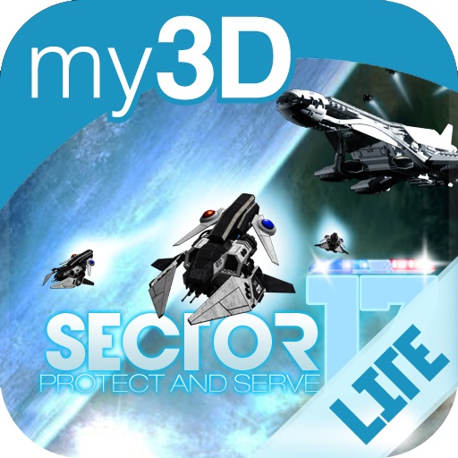my3D SECTOR 17 LITE