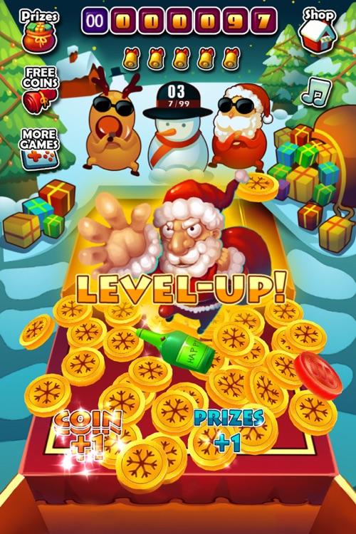 Coin Christmas screenshot-3