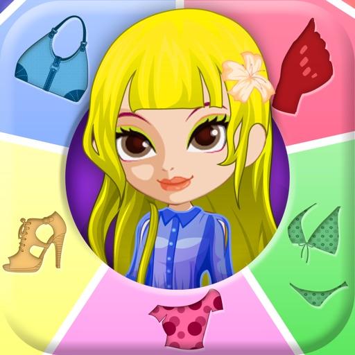 Girls Games HD icon