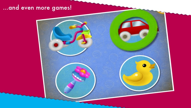 """Eat Salad! : FREE part of """"Read With Pen"""" series - apps that will teach your toddler to read! screenshot-4"""