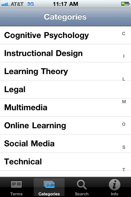Instructional Design Guru screenshot-4