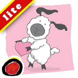 "Fruits for Little Lamb:  teach your children about strong values and God's love in this Christian book for kids by Leslie Ann Clark (""Lite"" version by Auryn Apps)"