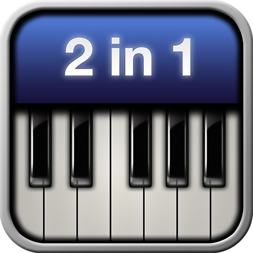 2in1 Piano