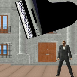 Drop a Piano on a CEO (free)