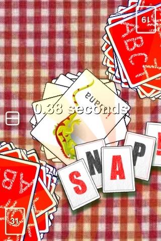 Animal SNAP! Lite screenshot-3