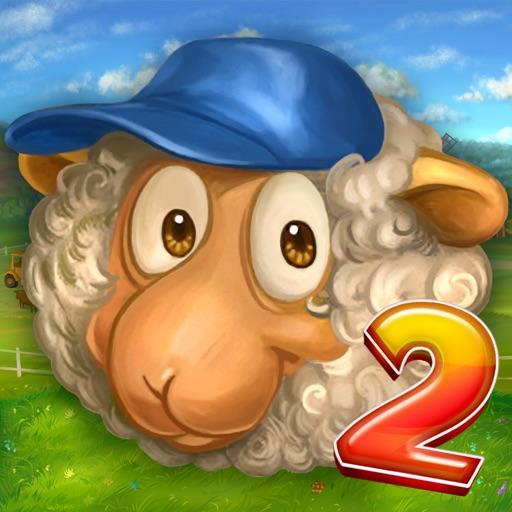 Farm Mania 2 HD
