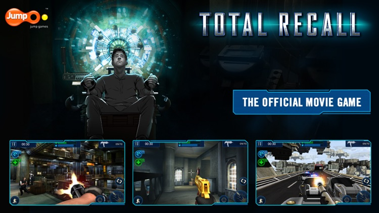 Total Recall Game