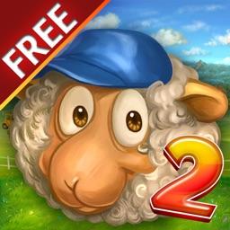 Farm Mania 2 HD - Free