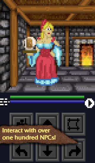 Screenshot #2 pour QuestLord