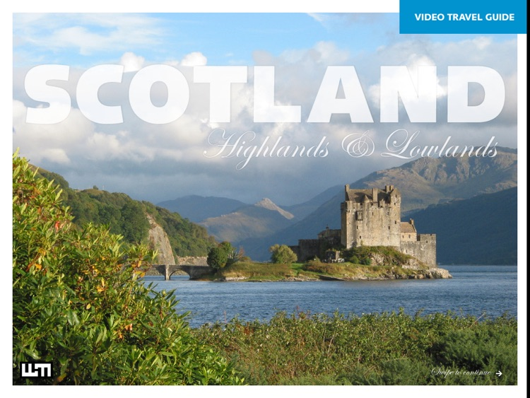 Scotland Video Travel Guide