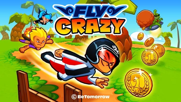 Fly Crazy screenshot-4
