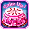 Cake Up! - iPhoneアプリ