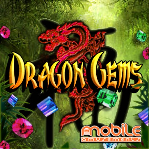 Dragon Gems icon