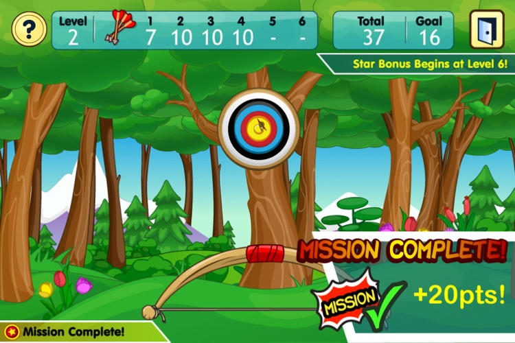 Fantage Bullseye screenshot-0
