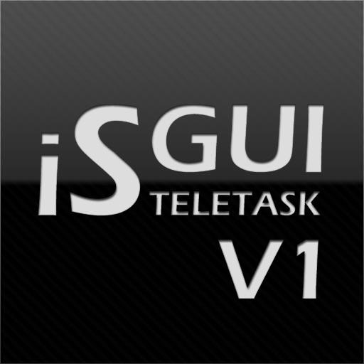 TELETASK iSGUI V1
