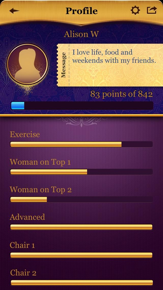Kamasutra Mastery : The Ultimate Sex Positions Catalogue Screenshot
