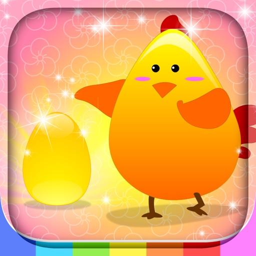 BabyStar : 下金蛋的鸡
