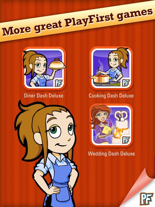 Hotel Dash Deluxe Screenshot