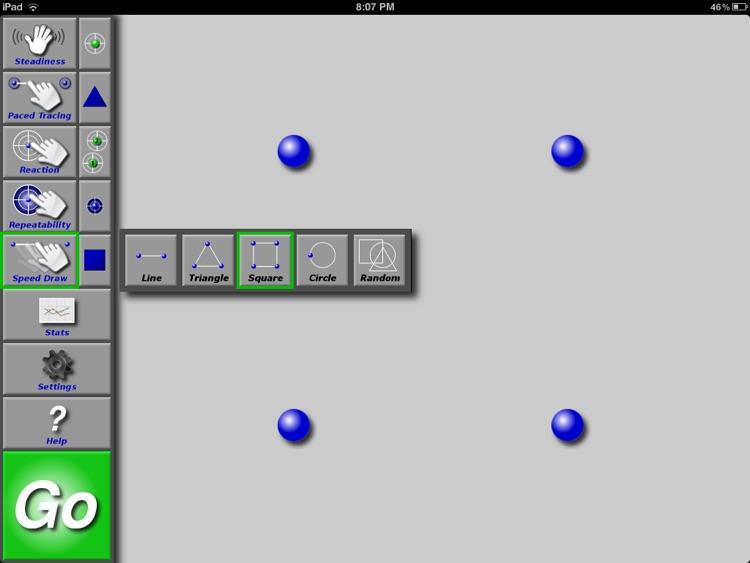 KanDo HD - A Human Performance Tool (Full Version) screenshot-4