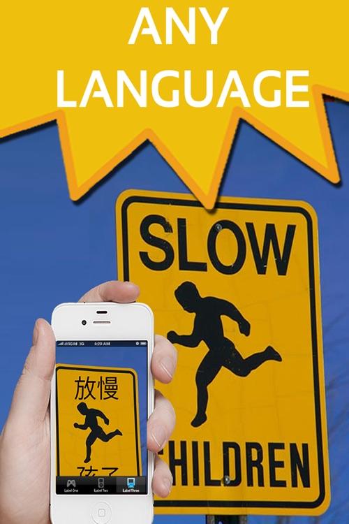 Photo Translator! screenshot-3