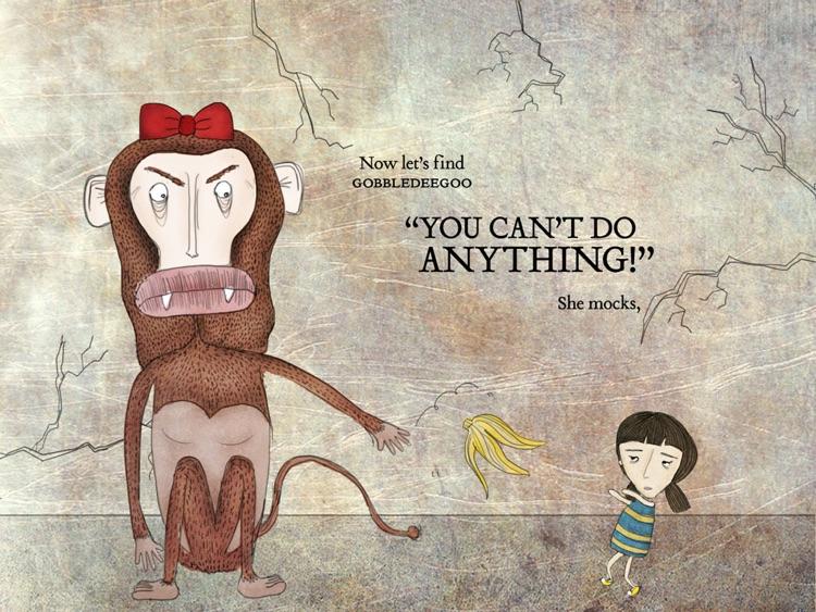 Monkeys In My Head
