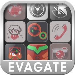 Telecharger エヴァアイコンチェンジ Pour Iphone Sur L App Store Productivite