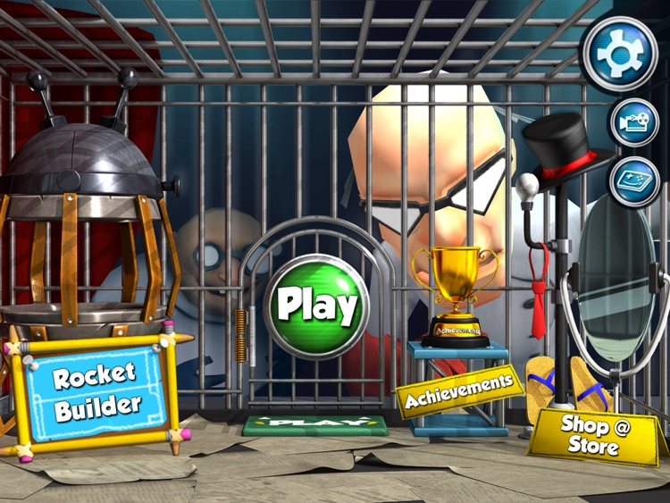 Lucky's Escape screenshot-3