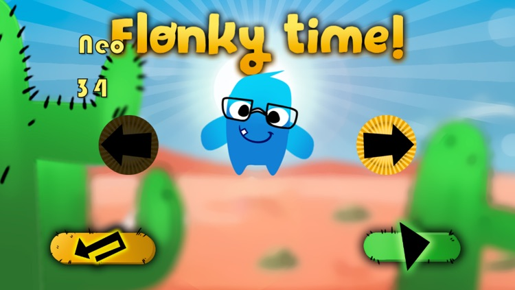 Flonkys - The Amazing Monsters Return - Free Mobile Edition