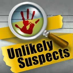 Unlikely Suspects HD