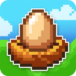 Flappy Egg - The Impossible Flappy Game