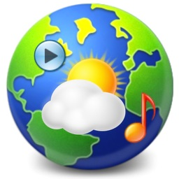 Weather Radio - iPad Edition