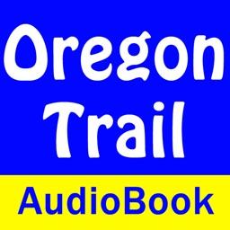 The Oregon Trail - Audio Book